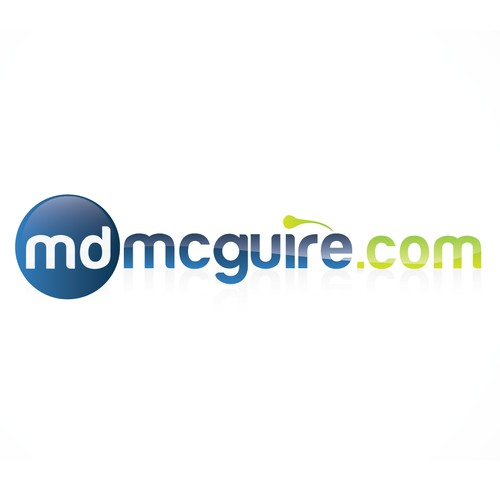 Logo Design wanted for mdmcguire.com