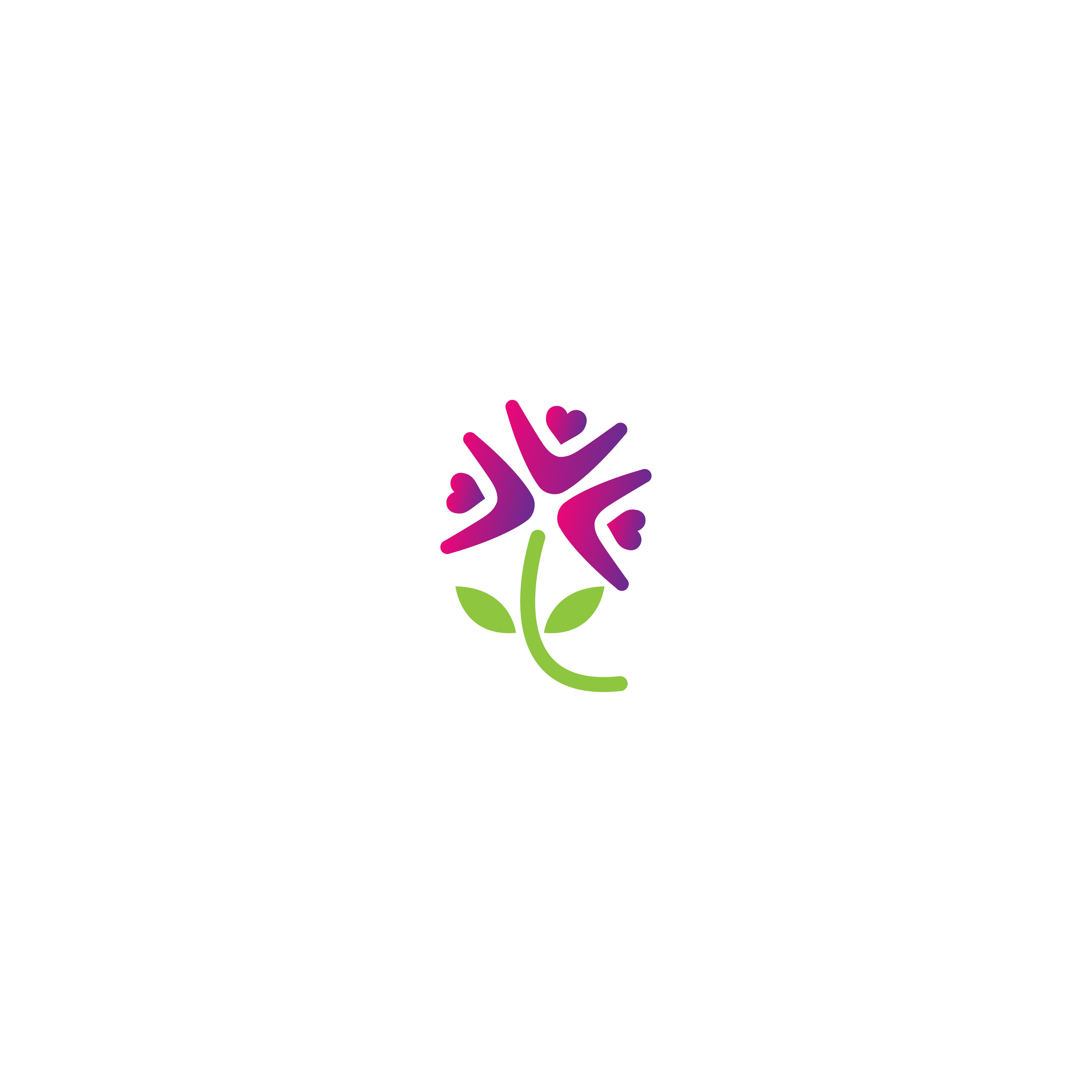Design a joyful logo for Bloomerang - we collect and donate flower arrangements
