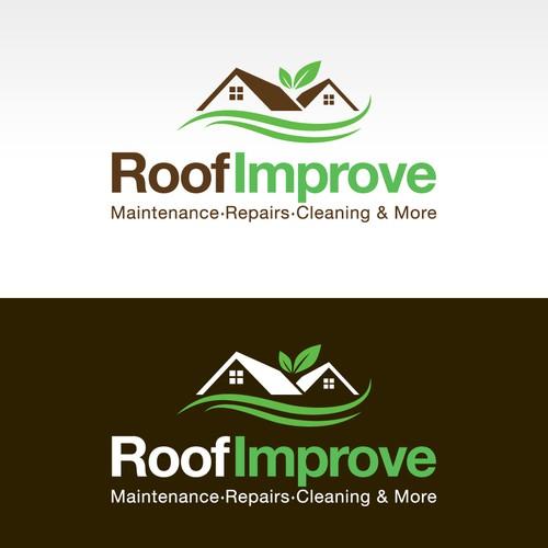 RoofImprove Logo