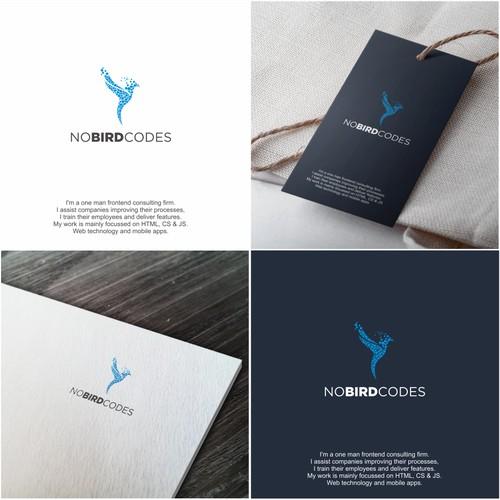 No Bird Codes Logo