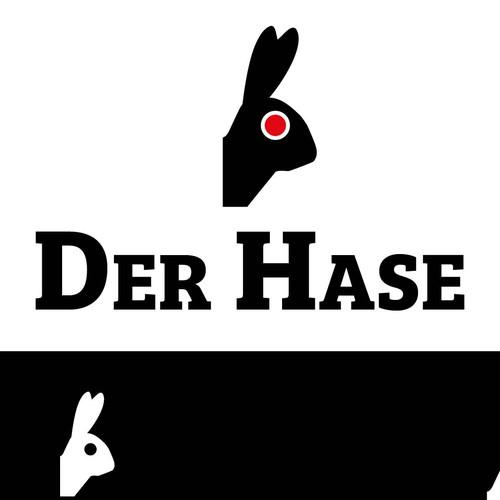 Logo für DerHase
