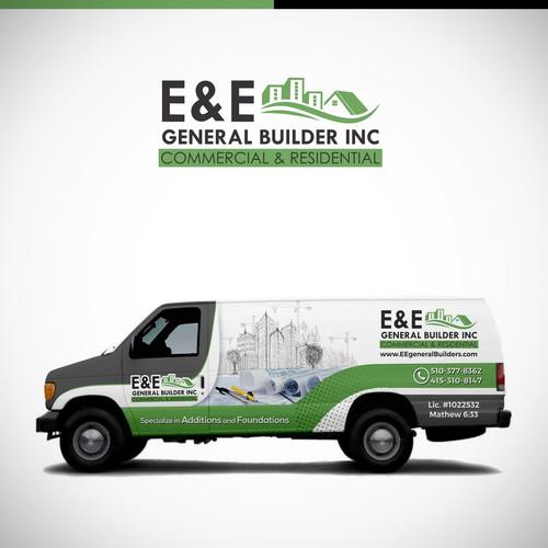 E&E General Builder Inc.