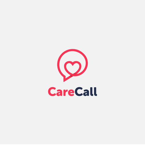 CareCall Logo