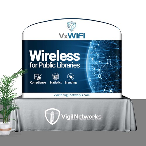 Wireless for Public Libraries