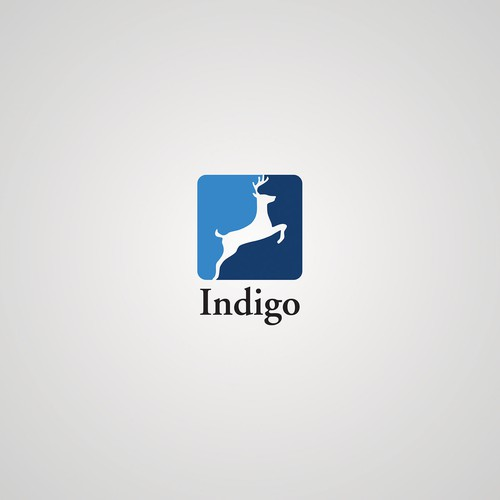 Indigo Icon Design