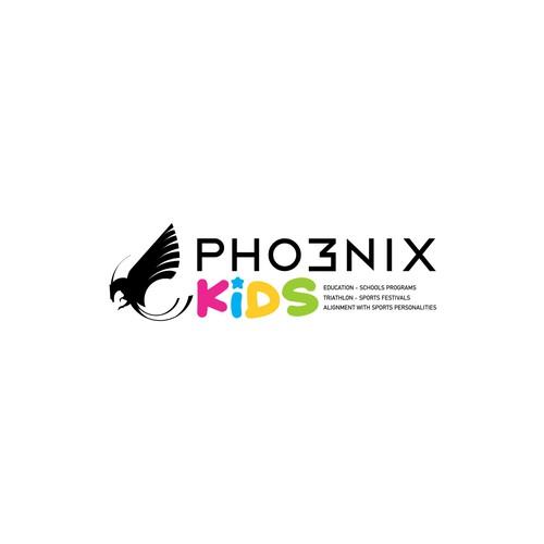 Pho3nix Kids