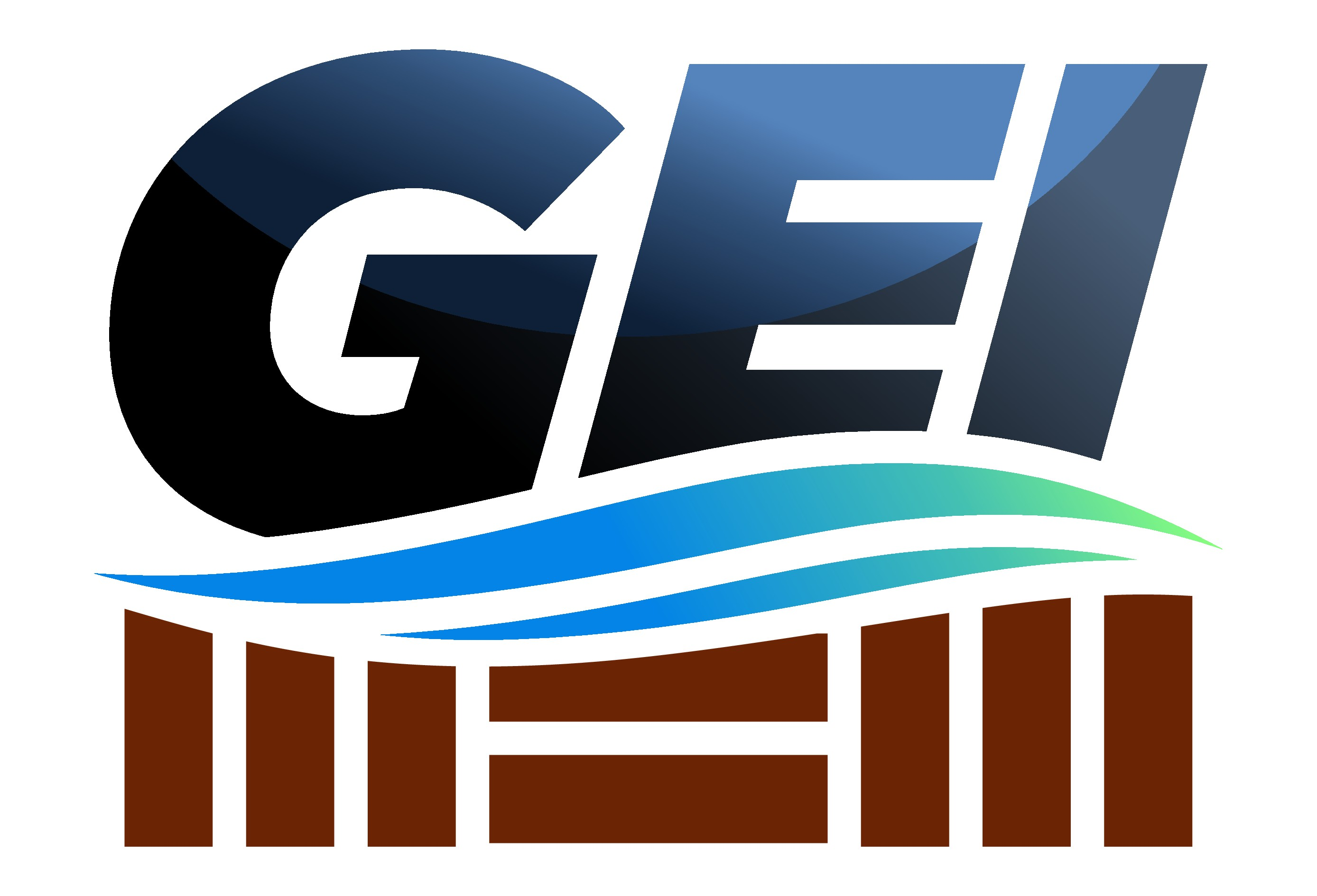 GEI logo for engineering services