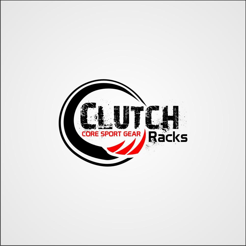 Clutch Racks needs a new logo