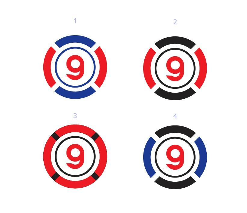 Gambyt logo design