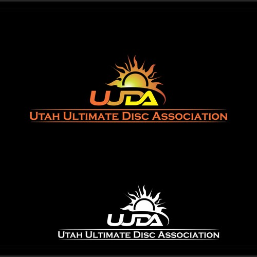 Redoing old UUDA logo to appeal to high schoolers and hippy old people alike