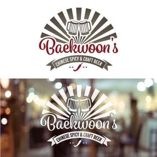 Logodesign Restaurant/Bar