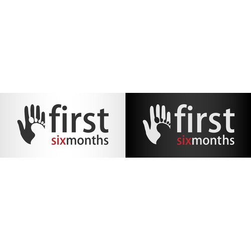 Logo for First Six Months