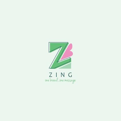 Design a simple and creative logo
