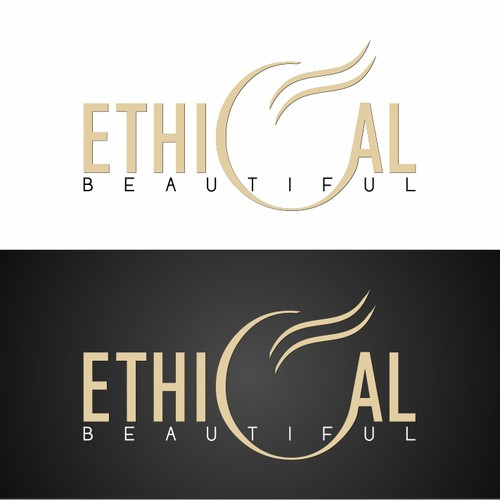 Create the next logo for Ethical Beautiful