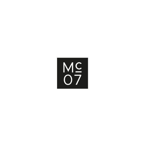 Clean, minimal and modern logo design