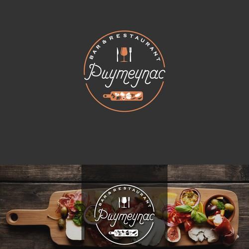 Puymeynac - Bar & Restaurant