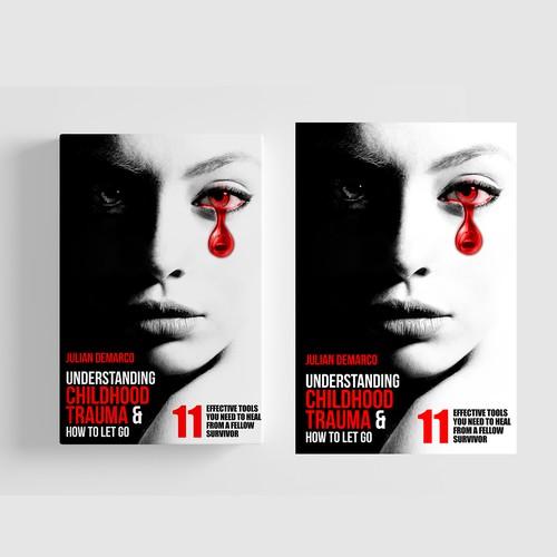Trauma Book Cover