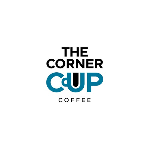 The Corner Cup Coffee