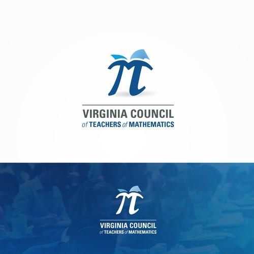 Logo for the Virginia Council of teachers of Mathematics
