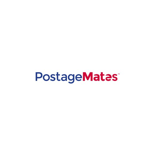 Clean and fresh logo redesign for USPS postal products company