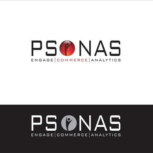 PSONAS logo needs a new logo