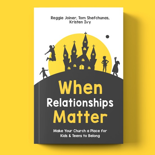 ''When Relationships Matter'' book cover