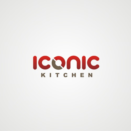 Logo for Kitchen Designers and manufacturers : Iconic Kitchen