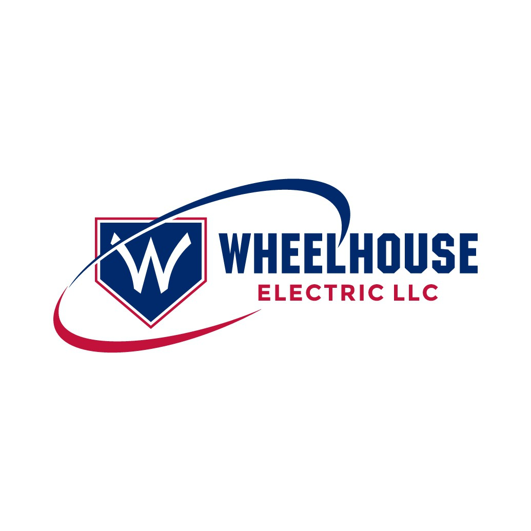 logo for a hard working electrical contractor to help to put costumers in the right zone
