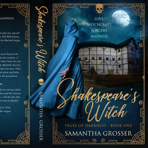 Shakespeare's Witch