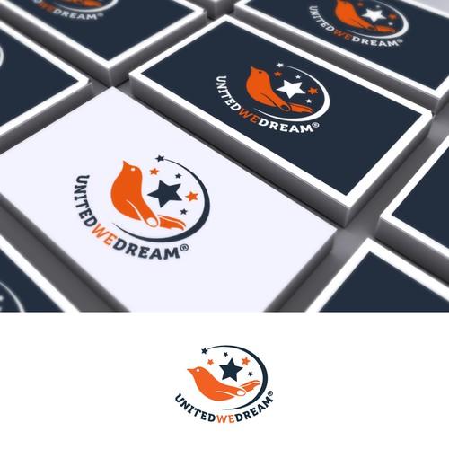 Logo for non-profit organisation