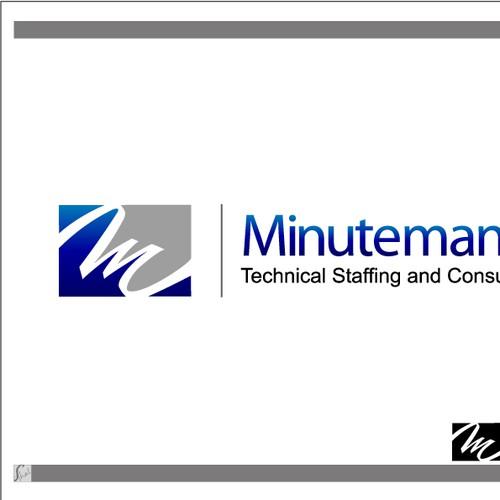 Logo Redesign - Established Staffing Company