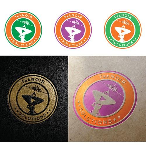 production company wants logo