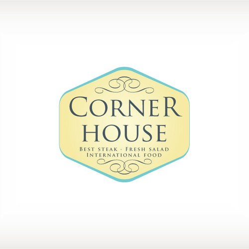 logo for Corner House