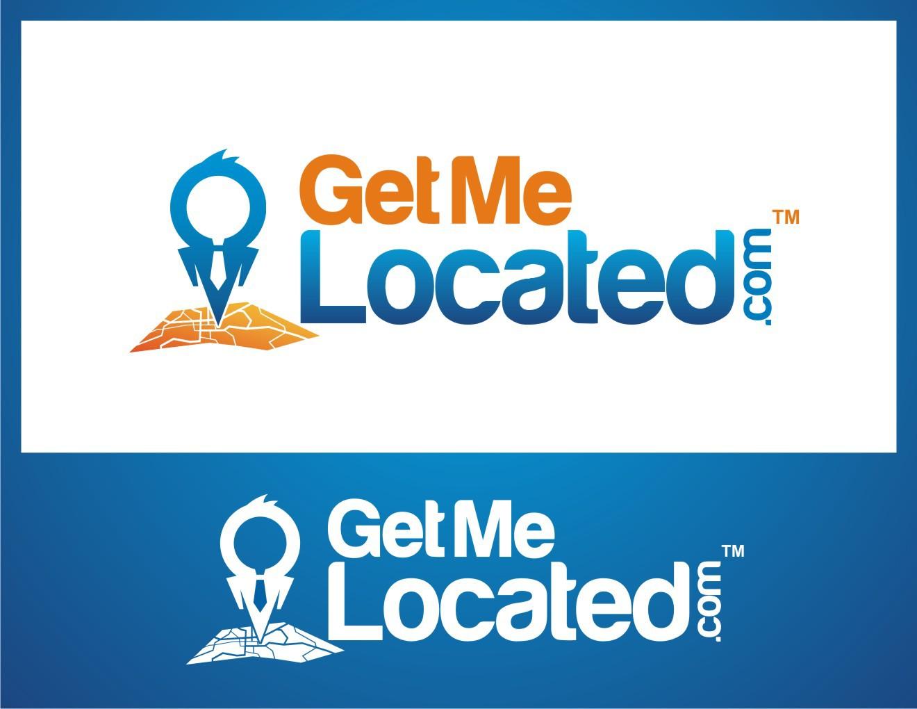 Logo for GetMeLocated.com