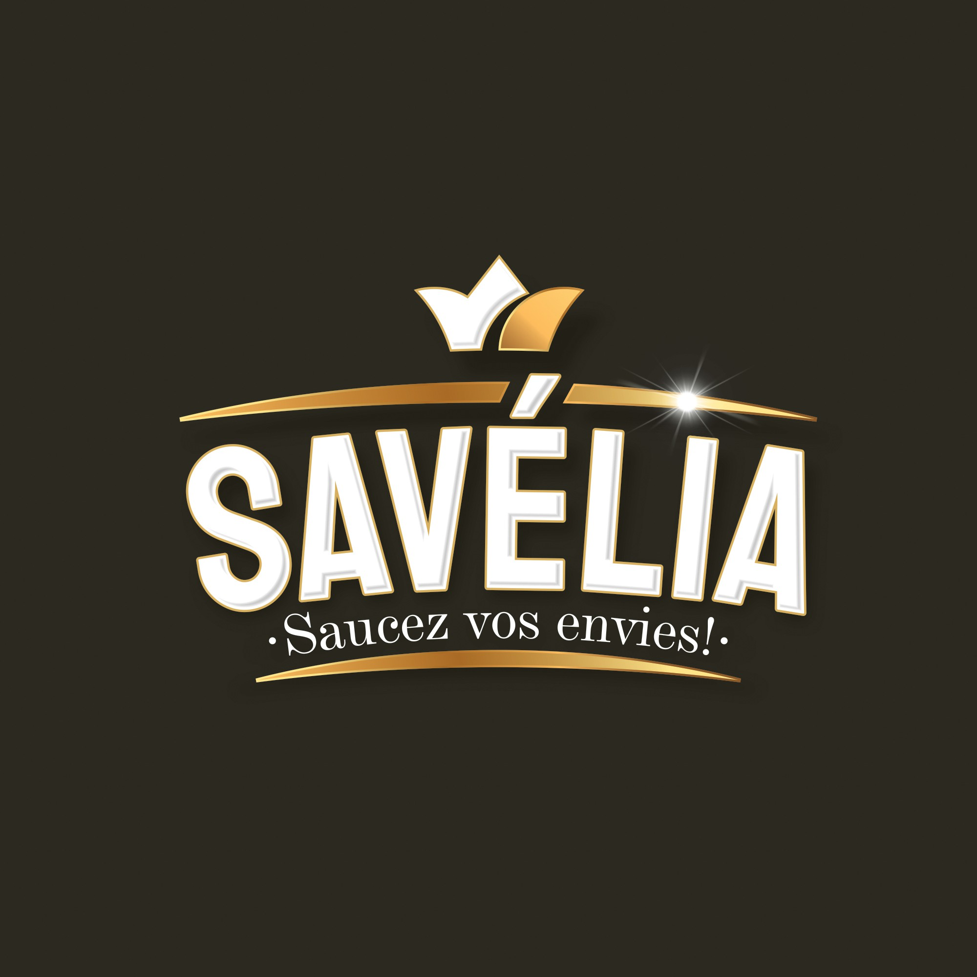 design a perfect, powerful logo for a sauce production company and prove me that you re a designers