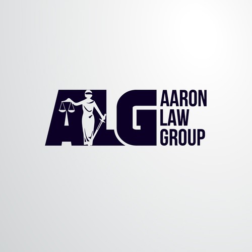 Create a logo for the best law firm in Las Vegas
