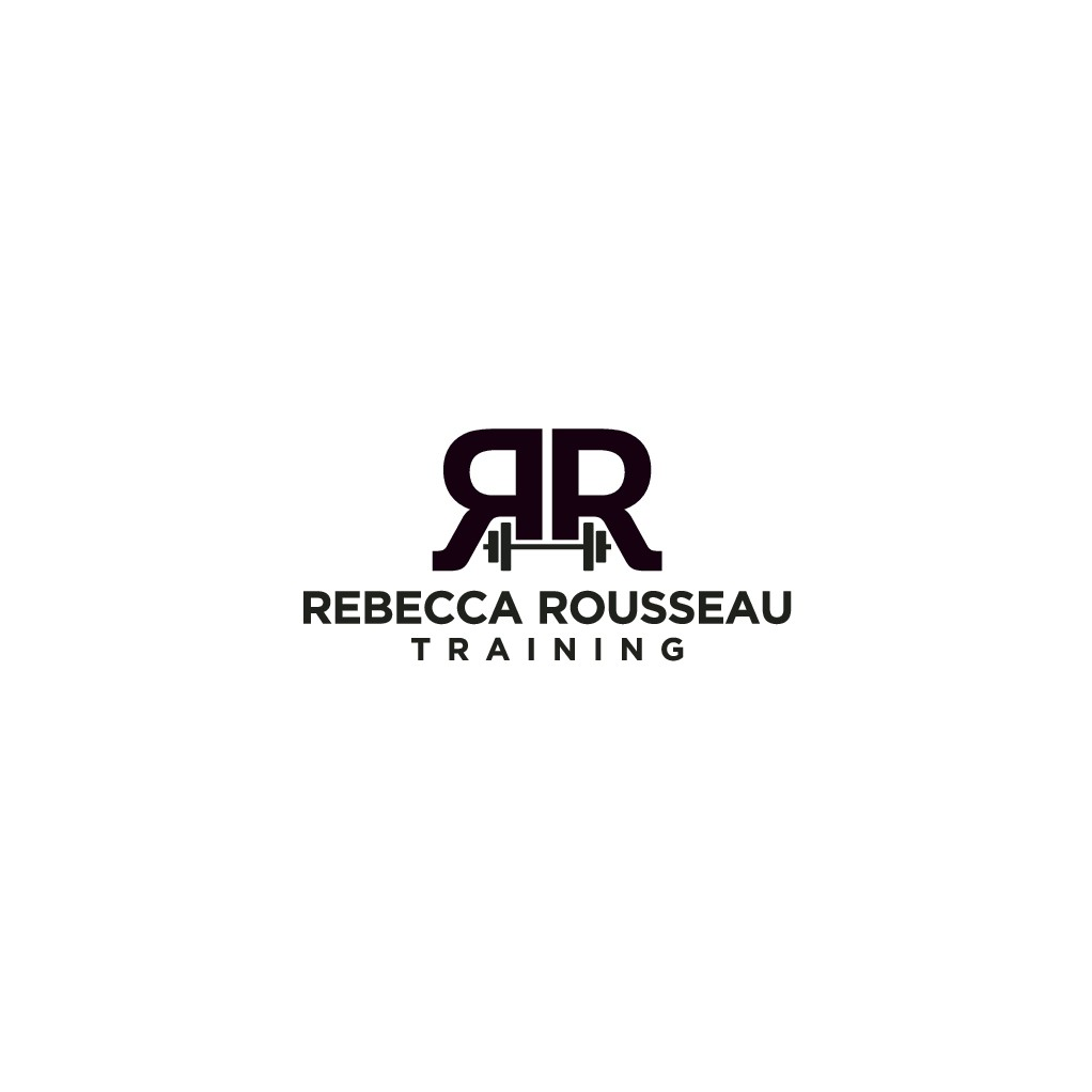 Design a Bubbly Hard-Ass logo for Female Personal Trainer
