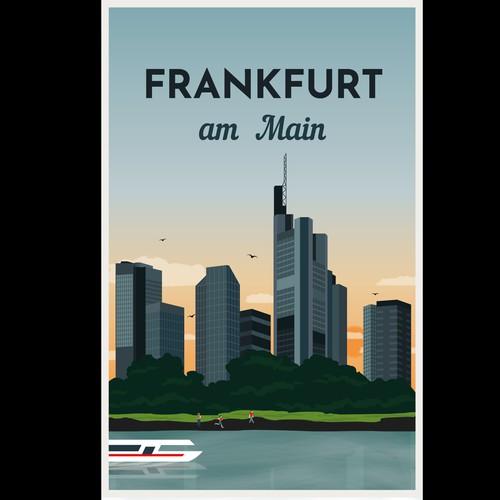 Poster // Travel