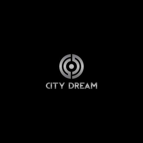 logo richiesto per City Dream
