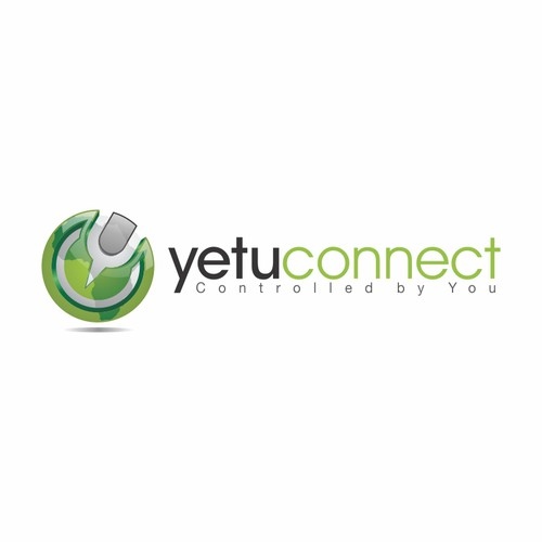 logo for Yetu Connect