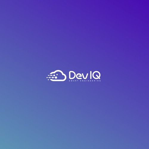 Logo for software development and cloud solutions company