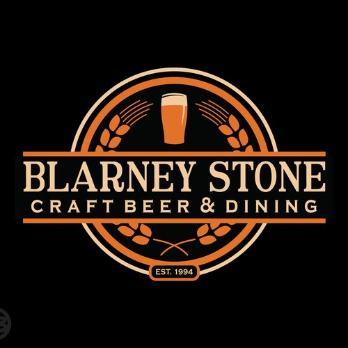 The Blarney Stone Pub