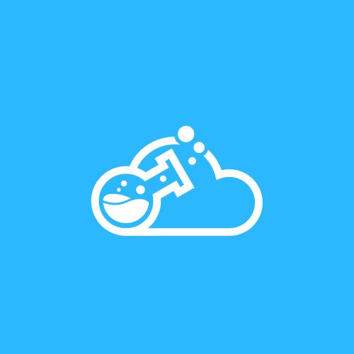 Elixir logo for cloud services