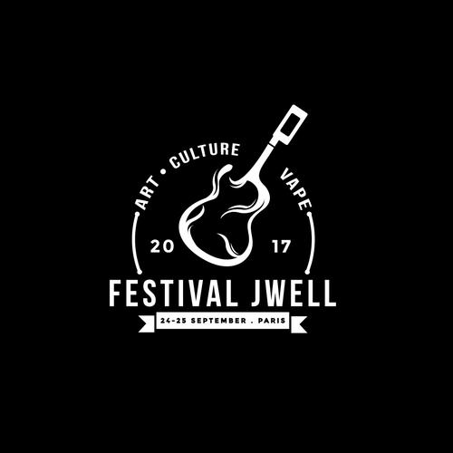 Festifal jwell logo