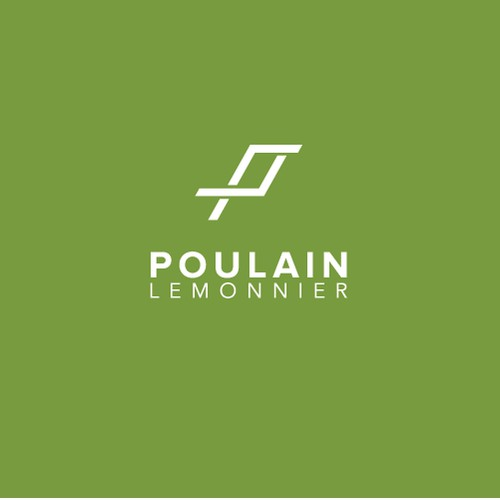 Logo For Poulain Lemonnier