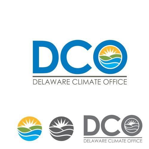 Logo For DELAWARE CLIMATE OFFICE
