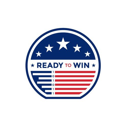 Logo design for political organization that builds innovative tech tools for US Presidential campaigns