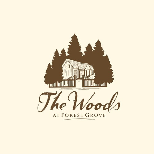 The Woods at Forest Grove