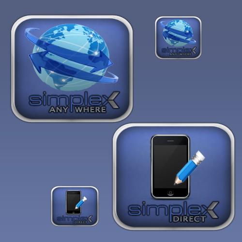 Button or Icon