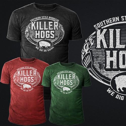 KillerHogs